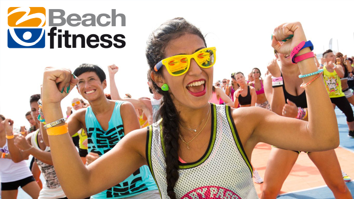 14-16 Settembre 2018 – Bibione Beach Fitness