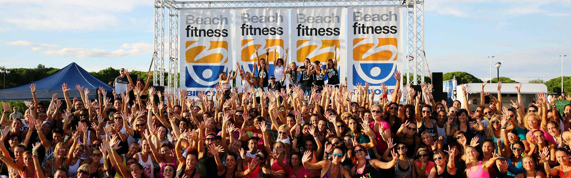20-21-22 Settembre 2019 – Bibione Beach Fitness